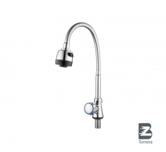 PC-7008 Deck Mount Spray Faucet