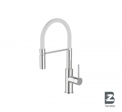 P-8015 Single Handle Pull-Down Kitchen Faucet