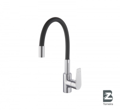 P-8014 Single Handle Pull-Down Kitchen Faucet