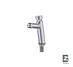 LB-016 Bathroom Delay Timeing Mixer Taps Faucet