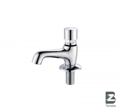 LA-016 Bathroom Delay Timeing Mixer Taps Faucet