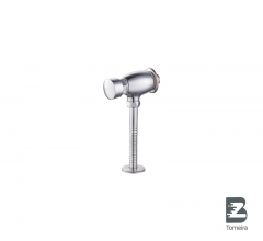 E-016 Bathroom Delay Timeing Toilet Mixer Taps Faucet