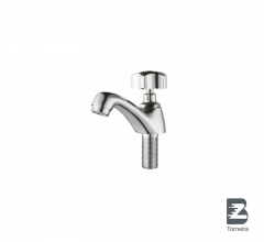 L-7008 Chrome Small Bathroom Taps Mixer Faucet