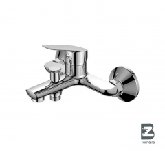 T-6008 Single Handle Bath Faucet in Chrome
