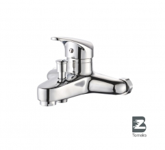 T-6023 Single Handle Bath Faucet in Chrome