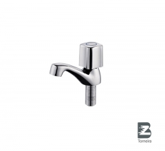 L-7004 Chrome Small Bathroom Taps Mixer Faucet