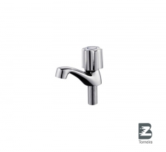 L-7005 Chrome Small Bathroom Taps Mixer Faucet