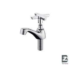 L-7001 Chrome Small Bathroom Taps Mixer Faucet