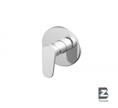 RA-9010 Bathroom Wall Mounted Tub and Shower Faucet