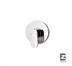 RA-9006 Bathroom Wall Mounted Tub and Shower Faucet