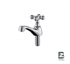 L-7002 Chrome Small Bathroom Taps Mixer Faucet