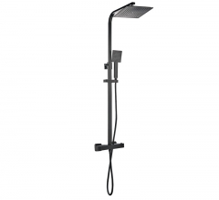 SJ-2019003 Thermostatic Shower Rail