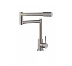 P-5001 Stainless Steel Faucet