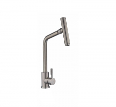 PB-5001 Stainless Steel Faucet