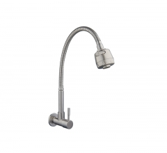 WD-5001 Stainless Steel Faucet