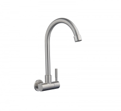 WA-5001 Stainless Steel Faucet