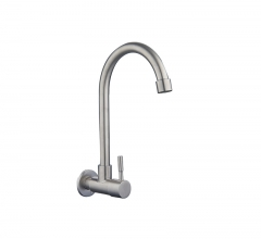 WB-5001 Stainless Steel Faucet