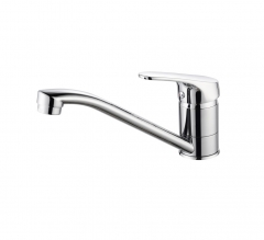 S-6031 Single Handle Laundry Sink Faucet