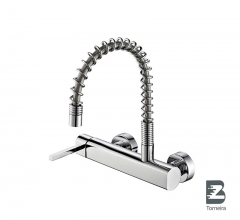 K-6017 Single Handle Pull-Out Kitchen Faucet