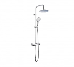 SJ-2019002 Thermostatic Shower Rail